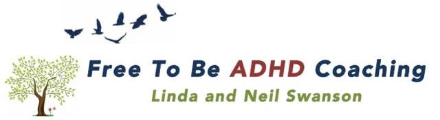Free To Be ADHD Coaching