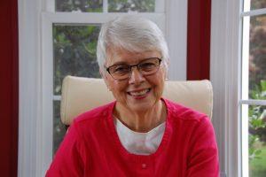 ADHD Coach Linda Swanson in Virginia