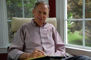 ADHD Coach Neil Swanson in Virginia
