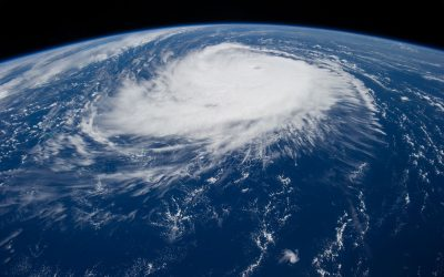 Hurricanes and Other Non-Boring Things