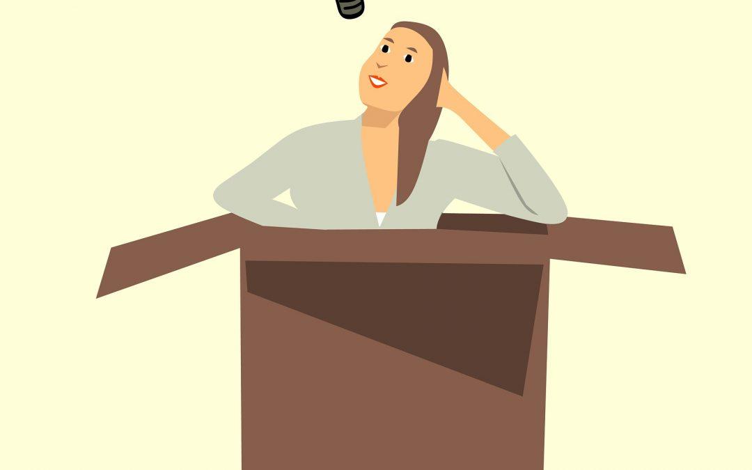 ADHD HINT – Boxes and Boundaries