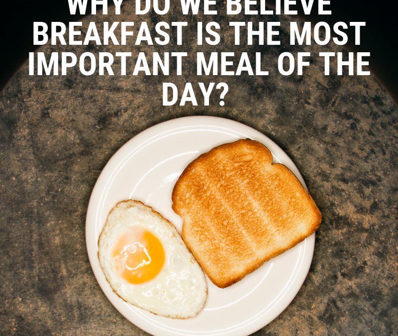 Really? Is that true about breakfast?