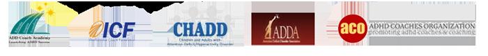 Professional Memberships Logo Array Graphic
